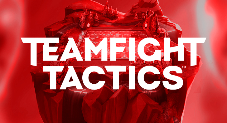 TeamFight Tactis