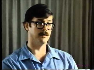 Ed Kemper - Assassino