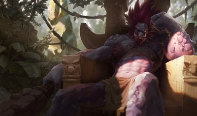 trundle-traditional
